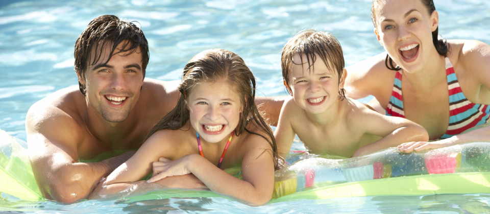 Weekly Swimming Pool Cleaning Service In Chandler And